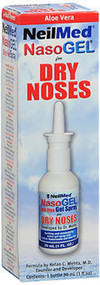 NeilMed NasoGEL Spray - 1 oz