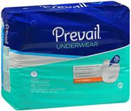 Prevail Extra Underwear Large - 4 pks of 18