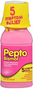 Pepto-Bismol Liquid Original - 4 oz
