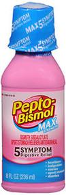 Pepto-Bismol Max Strength Liquid - 8 oz
