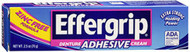 Effergrip Denture Adhesive Cream - 2.4 oz