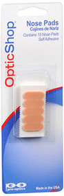 Optic Shop Nose Pads - 15 ct