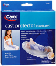 Carex Cast Protector Small Arm P201-00 - 1 ea.