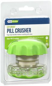Ezy-Dose Ezy Crush Pill Crusher (68255) - 1ea