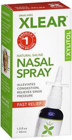 Alkalol Saline Nasal Spray - 1 69 oz - The Online Drugstore ©