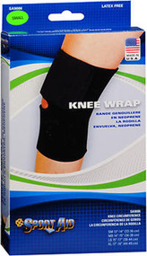 Sport Aid Knee Wrap Small -  1 ea.