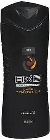 Axe Refreshing Shower Gel Dark Temptation - 16 oz