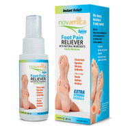 Novarnica Pain Relieving Spray - 2.19 oz