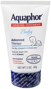 Image of 3 oz. tube of Aquaphor baby ointment