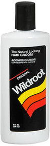 Wildroot Hair Groom Original Liquid - 8 oz