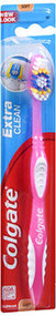 Colgate Extra Clean Toothbrush Soft - 1 ct