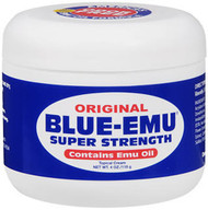 Blue-Emu Original Super Strength Pain Relieving Cream - 4 oz