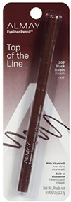 Almay Intense I Color Eyeliner, Black Raisin - Each