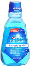 Crest Pro-Health Oral Rinse Refreshing Clean Mint - 8.3 oz