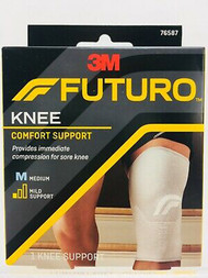 Futuro Comfort Lift Knee Support Medium #76587 - 1 ct