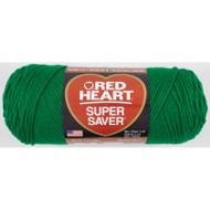 E300 Super Saver Yarn, Paddy Green, 7 oz - 3 Packs