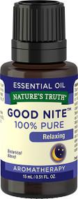 Nature's Truth Good Nite Essential Oil - .5 oz