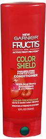 Garnier Fructis Color Shield Fortifying Conditioner - 13 oz