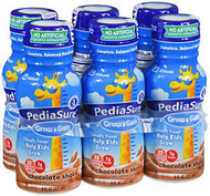PediaSure Liquid Chocolate, 6 - 8 oz