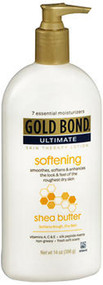 Gold Bond Ultimate Softening Lotion - 14 oz