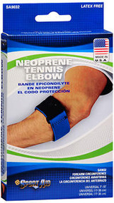 Tennis Elbow Brace - Universal - 1 Each 1821792