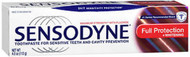 Sensodyne Full Protection Plus Whitening Toothpaste - 4 oz