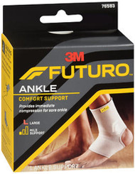 Futuro Comfort Lift Ankle Support - Large