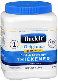 Thick-It 2 Concentrated Instant Food and Beverage Thickener Unflavored - 10oz