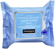Neutrogena Makeup Remover Cleansing Towelettes Refill Pack - 25 ct