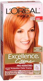 L'Oreal Excellence Creme - 8RB Medium Reddish Blonde (Warmer)