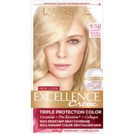 L'Oreal Excellence Creme - 9-1/2NB Lightest Natural Blonde (Natural)