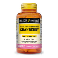 Mason Vitamins Natural Cranberry Capsules - 60ct