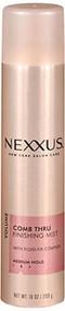 Nexxus Comb Thru Touchable Hold Finishing Mist - 10 oz