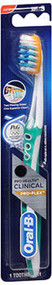 Oral-B Pro-Health Clinical Pro-Flex Toothbrush Soft - 1 ct