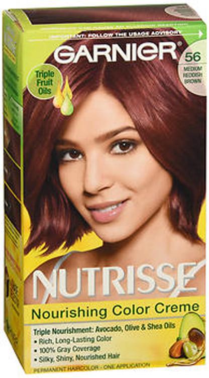 Garnier Nutrisse Haircolor 56 Sangria Medium Reddish Brown Https D71ba2asa5oz Cloudfront 12019769 Images 2220713 1