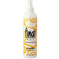 Final Net Hairspray Non-Aerosol Extra Hold- 12 oz