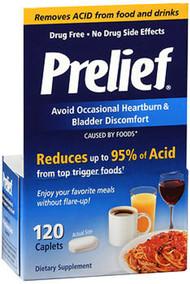 Prelief Dietary Supplement - 120 Caplets