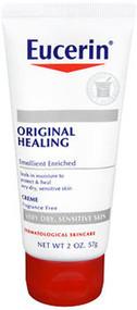 Eucerin Original Moisturizing Creme - 2 oz