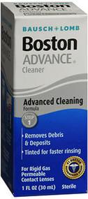 Bausch + Lomb Boston Advance Cleaner -1 oz