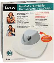 Kaz HealthMist Humidifier White 4100