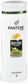 Pantene Pro-V Nature Fusion Smoothing Shampoo - 12.6 oz