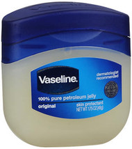 Vaseline 100 % Petroleum Jelly - 1.75 oz