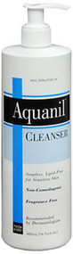 Aquanil Lotion Cleanser - 16 oz