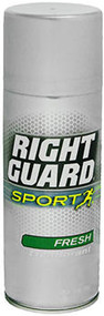 Right Guard Sport Deodorant Spray Fresh - 8.5 oz