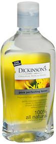 Dickinson's Original Witch Hazel Pore Perfecting Toner - 16oz