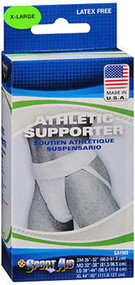 Scott Sport Athletic Supporter Xlarge -1 each
