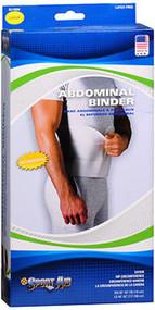 Sport Aid Abdominal Binder Large - 1 ea.