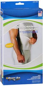 Sport Abdominal Binder Small - 1 ea.