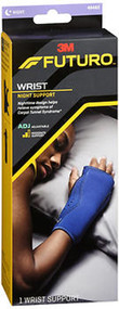 Futuro Night Wrist Sleep Support Adjust to Fit - Each