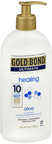 Gold Bond Ultimate Healing Lotion - 14 oz